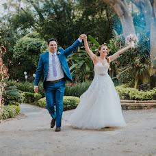 Wedding photographer Néstor Winchester (nestorwincheste). Photo of 10.01.2017