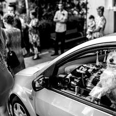 Wedding photographer Alin Pirvu (AlinPirvu). Photo of 03.05.2018