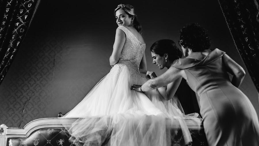 Photographe de mariage Garderes Sylvain (garderesdohmen). Photo du 18.09.2018