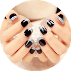 conception d'ongles icon