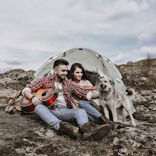 Свадебный фотограф Карина Остапенко (karinaostapenko). Фотография от 28.04.2017