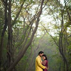 Wedding photographer Sarath Santhan (evokeframes). Photo of 01.01.2019