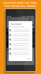 IDM+ Fastest download manager 5.0 [Pro Unlocked] Cracked Apk 10