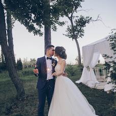 Wedding photographer Aleksandra Kim (KIMMIPHOTO). Photo of 07.08.2017