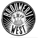 Logo of Brouwerij West Get Back