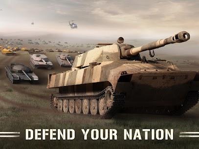War Machines: Free Multiplayer Tank Shooting Games 6