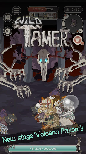 Wild Tamer 2.08 screenshots 1