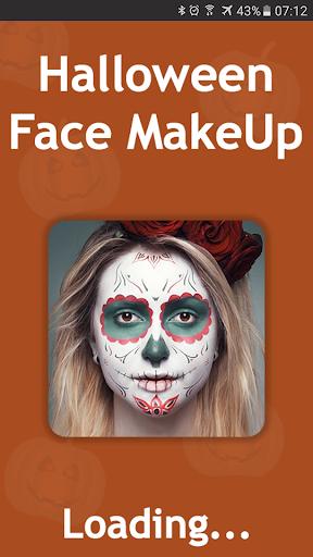 玩免費攝影APP|下載Halloween Face Makeup app不用錢|硬是要APP