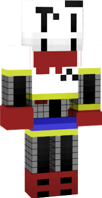 Sans brother