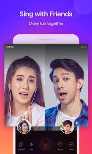 App WeSing - Sing Karaoke & Free Videoke Recorder APK for Windows Phone