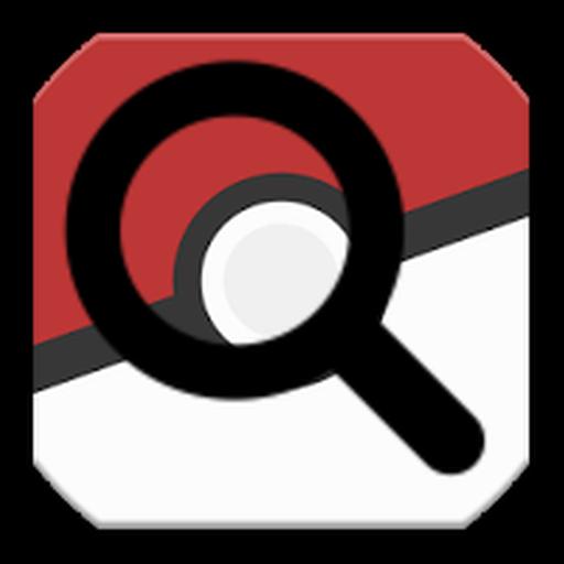 PokeMap - RealTime PokeRadar 工具 App LOGO-APP開箱王