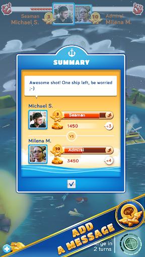 BattleFriends at Sea screenshot 4