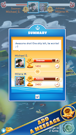 BattleFriends at Sea Screenshot 4