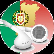 Radio Portugal 🇵🇹📻 200+ Portuguese Radios