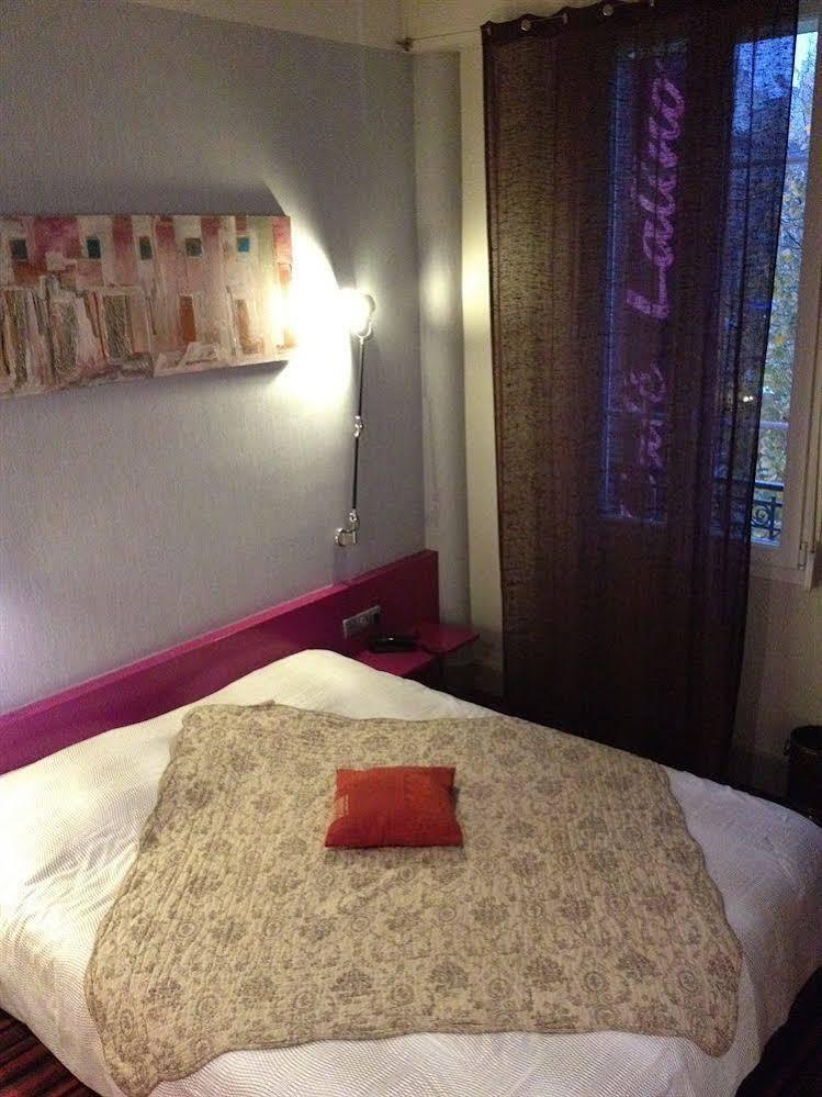 Latino Hôtel