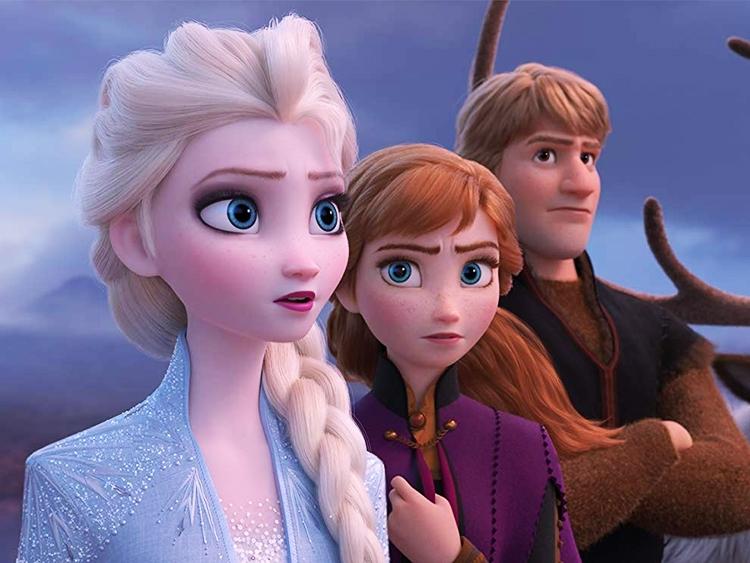 Frozen 2 ทำลายสถิติตั้งแต่ยังไม่ออกฉาย ขึ้นแท่นหนังแอนิเมชันที่ทำ ...