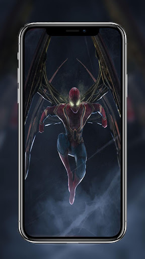 Spidy Far From Home Wallpaper For Fans Apk Download Apkpure Co