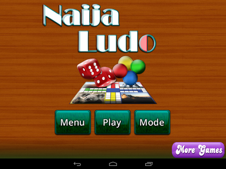 Naija Ludo, Classic Ludo 0.2.3 screenshot 1351296