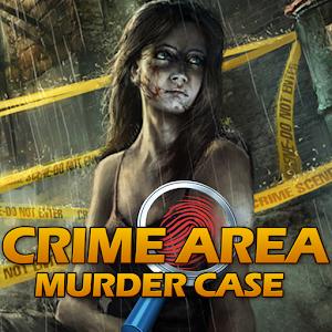 Murder Case Crime Area