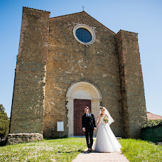 Wedding photographer Tiziana Nanni (tizianananni). Photo of 10.04.2018