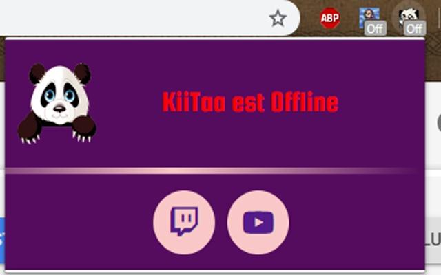 KiiTaa_Live