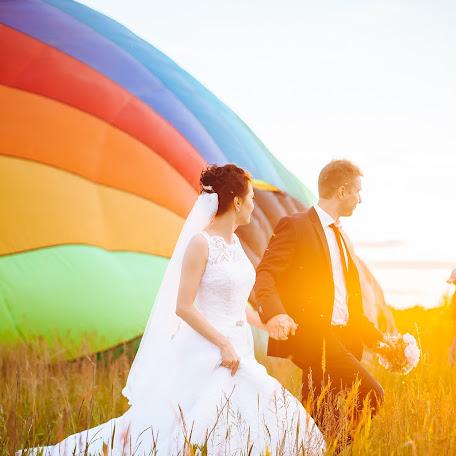 Wedding photographer Artem Latyshev (artemlatyshev). Photo of 03.02.2018