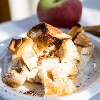 Apple Pudding Dessert Recipes