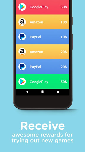 Apps & Earn Rewards For PC