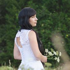Wedding photographer Natasha Kolmakova (natashakolmakova). Photo of 23.04.2017