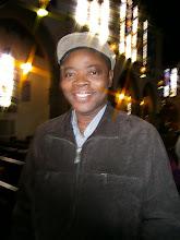 Photo: Toni Kpadjiba December 11 at 8:30 am Mass