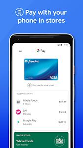Google Pay 2.86.243324902