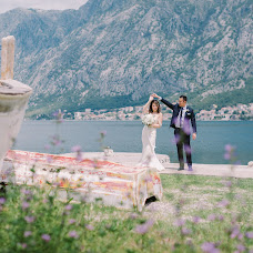 Wedding photographer Kirill Shevcov (Photoduet). Photo of 06.07.2017