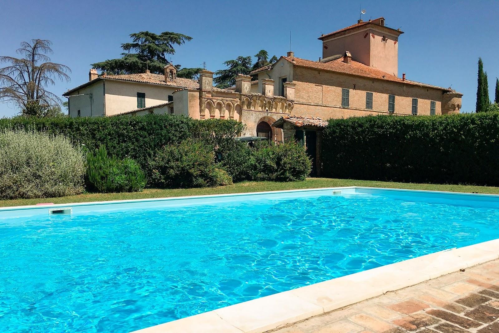 Villa Roscetti_Città di Castello_1