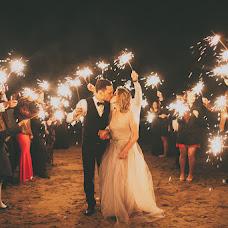 Wedding photographer Vitaliy Galichanskiy (galichanskiifil). Photo of 23.09.2015