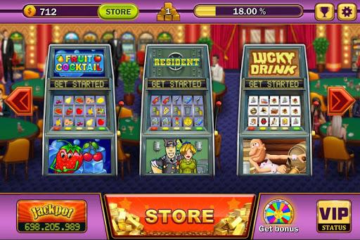 Russian Slots Machines