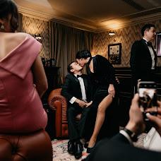 Wedding photographer Ruslan Mashanov (ruslanmashanov). Photo of 06.04.2018