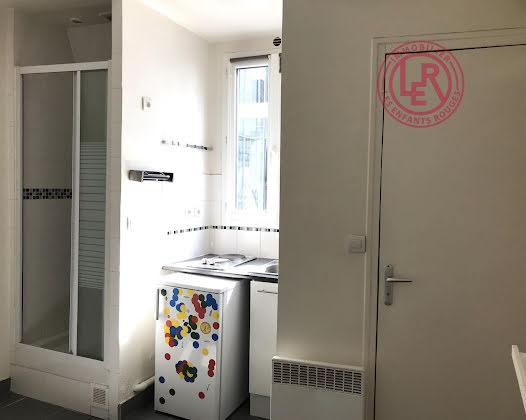 Vente studio 9,2 m2