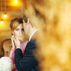 Wedding photographer Irina Subaeva (subaevafoto). Photo of 23.10.2016