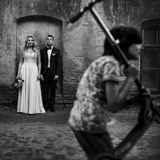 Wedding photographer Austėja Liu (AustejaLiu). Photo of 25.05.2018