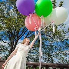Wedding photographer Kseniya Dokuchaeva (KseniaDokuchaeva). Photo of 02.06.2016