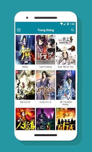 Tàng Thư Viện|玩書籍App免費|玩APPs