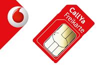 Angebot für Vodafone CallYa im Supermarkt