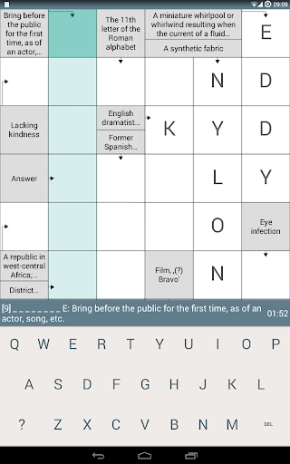 Crosswords CW-2.2.0 screenshots 8