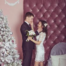 Wedding photographer Yuliya Korobicyna (YuliyaGuseva). Photo of 07.12.2015