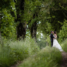 Wedding photographer Vincent BOURRUT (bourrut). Photo of 25.06.2016