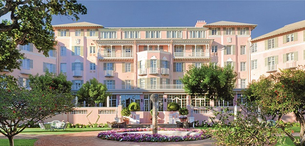 The Mount Nelson hotel in Cape Town has been sold to French luxury goods group LVMH.