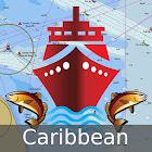 Marine/Nautical - Caribbean icon