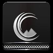 Exec Gray - Icon Set
