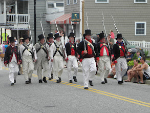 Photo: Apparently George Washington came to the area several times during the Revolutionary War