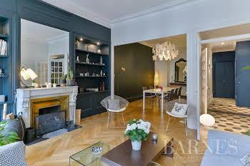 Appartement 6 pièces 190,37 m2
